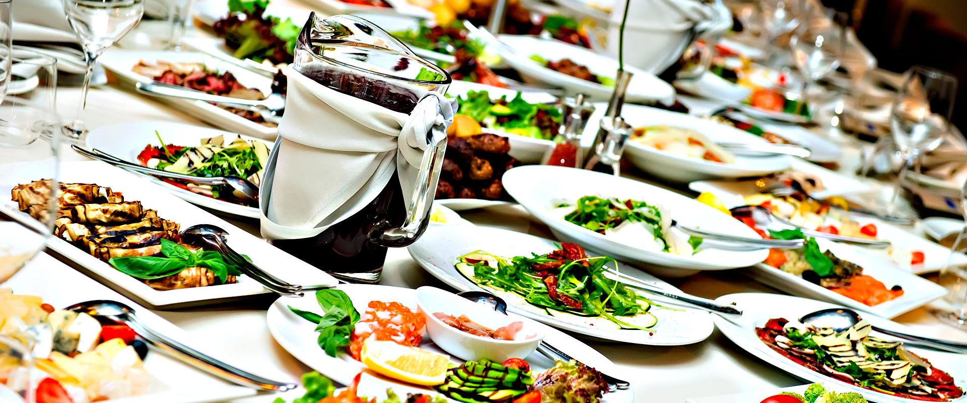 Ernesto Catering Timisoara - Servicii Catering Timisoara